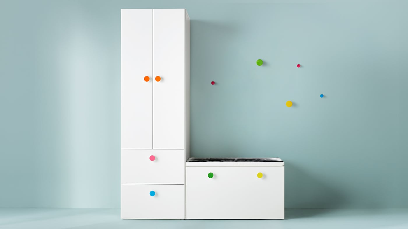 STUVA Children's Storage System IKEA