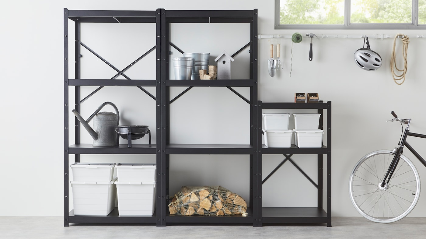 Büroregale & BROR Regalsysteme IKEA Österreich