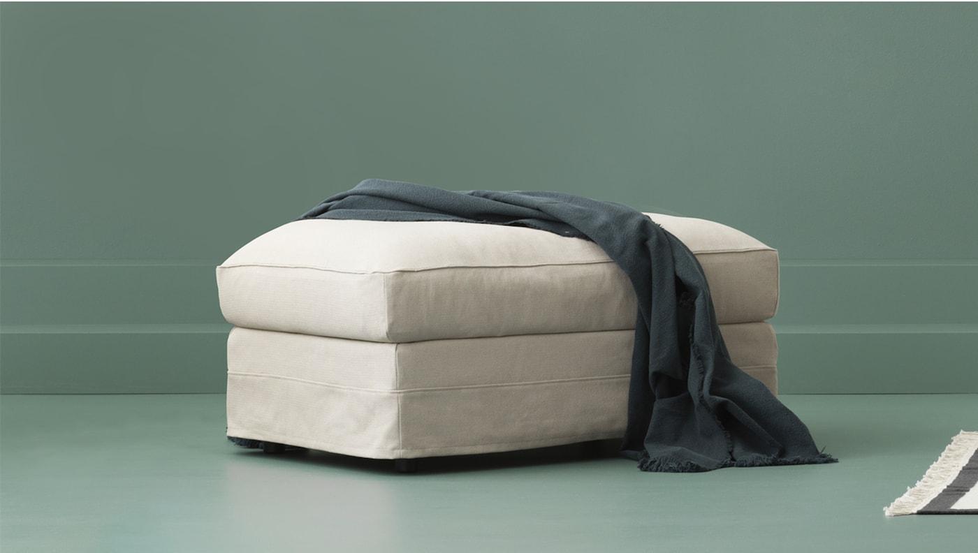 Repose Pieds Et Poufs Ikea
