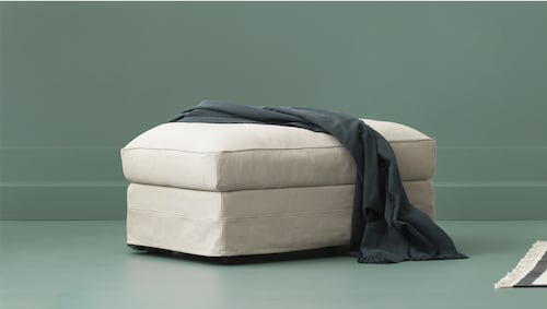 Footstools & pouffes