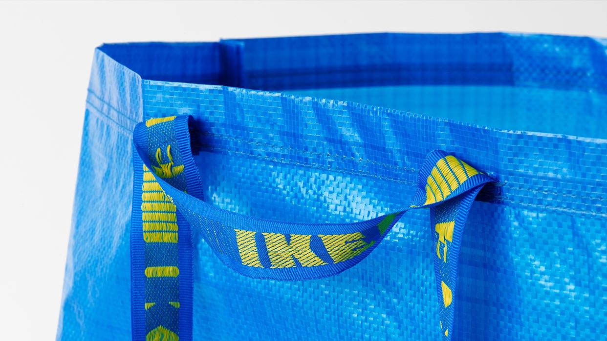 bolsa con necesr de playa ikea