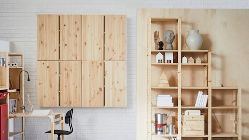Regalsysteme Fur Platz In Jedem Zuhause Ikea Deutschland