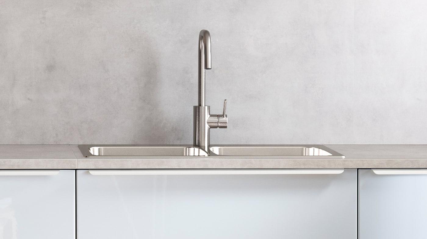 Metod Spulen Mischbatterien Ikea Osterreich