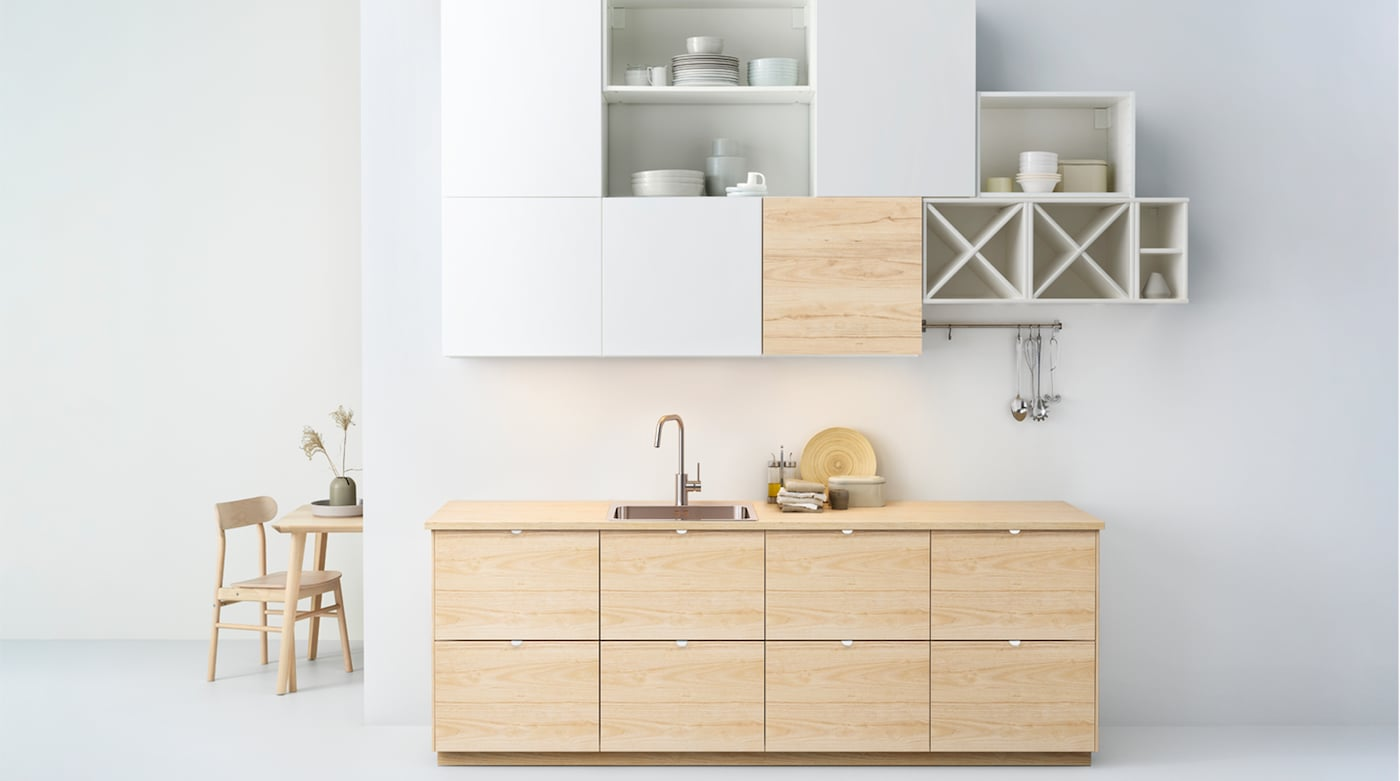 Metod Kuchensystem Alle Einzelteile Ikea Osterreich