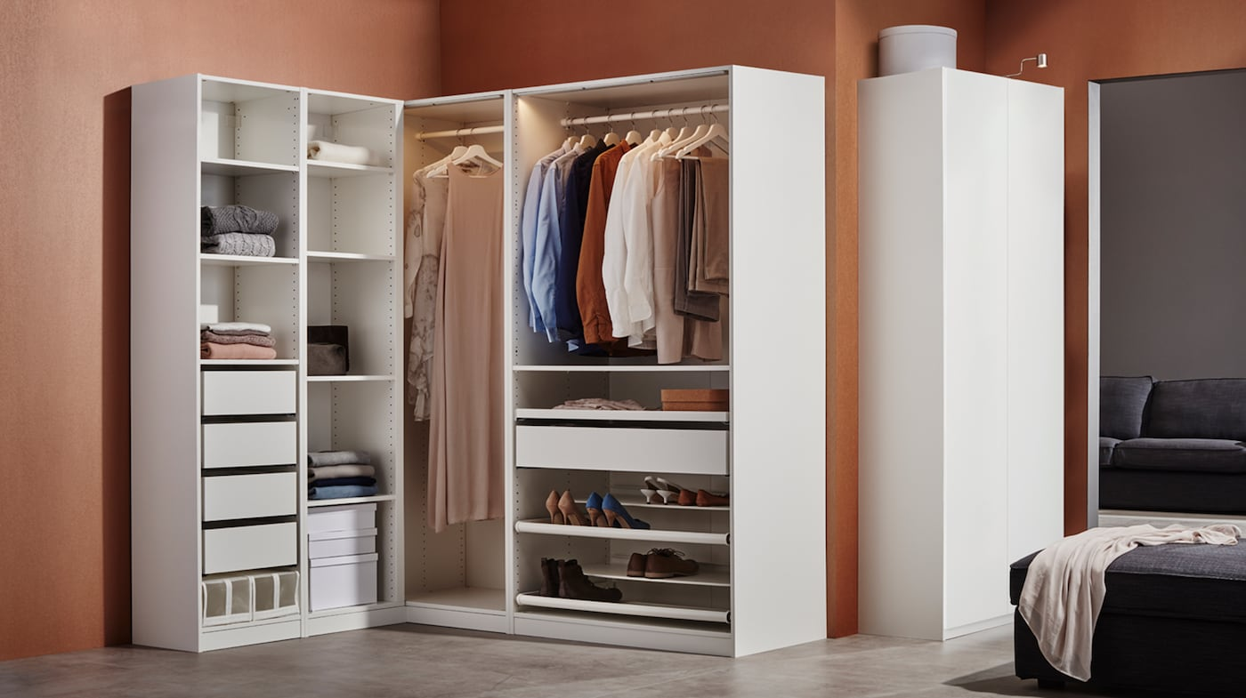 buy ikea wardrobe inserts