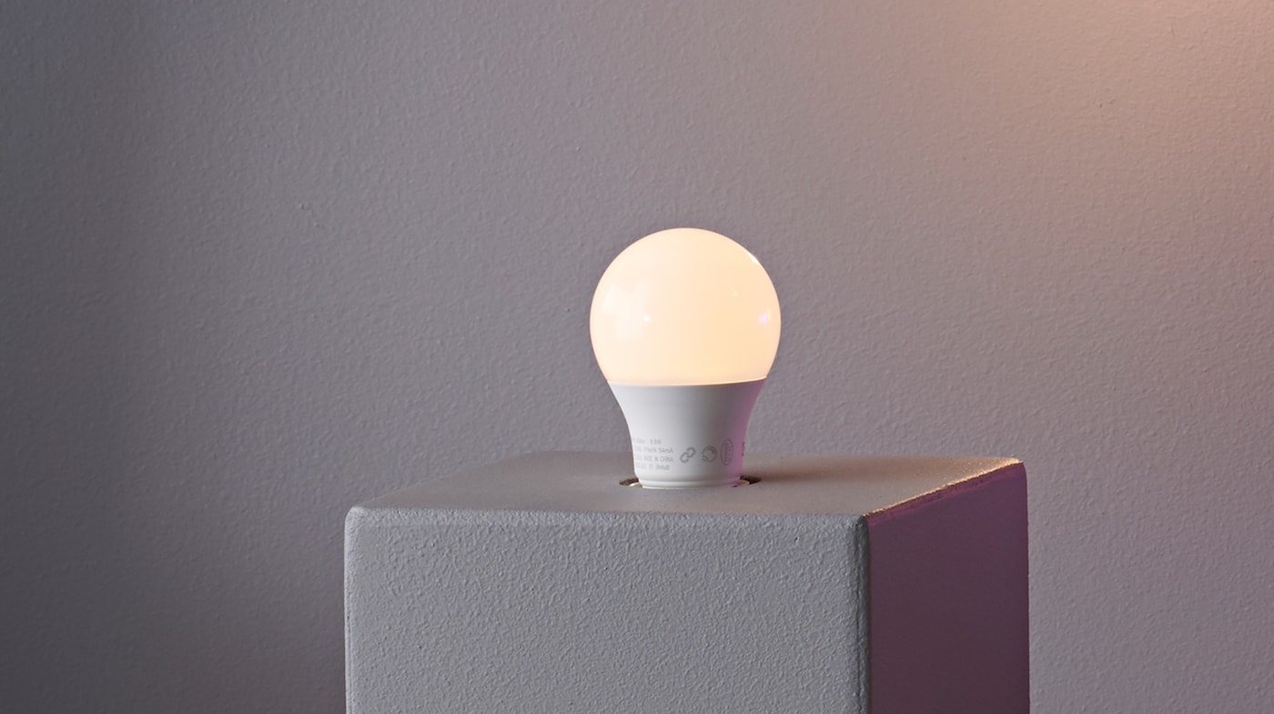 ikea smart home lampen