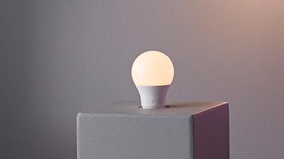 لمبات LED لاسلكية