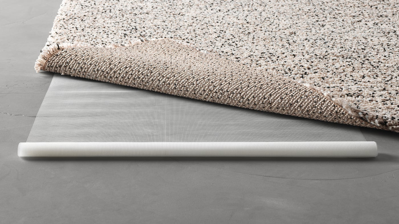 Teppich Antirutschmatten Gunstig Online Kaufen Ikea Deutschland