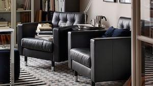 Fotelje i počivaljke