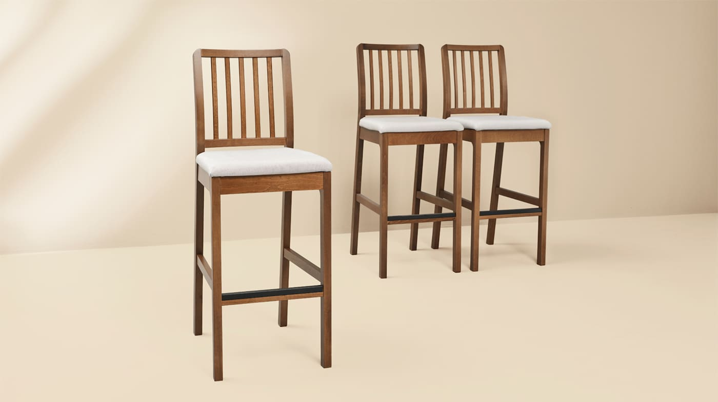 Picture of: Bar Stools Pub Chairs Ikea