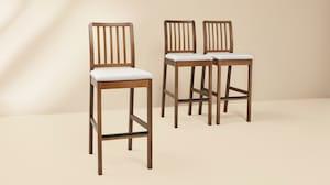 Барные табуреты и стулья