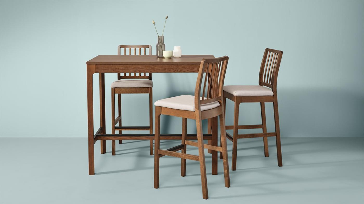 Picture of: Bar Furniture Ikea
