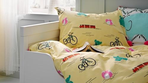 Fundas nórdicas infantiles y sábanas
