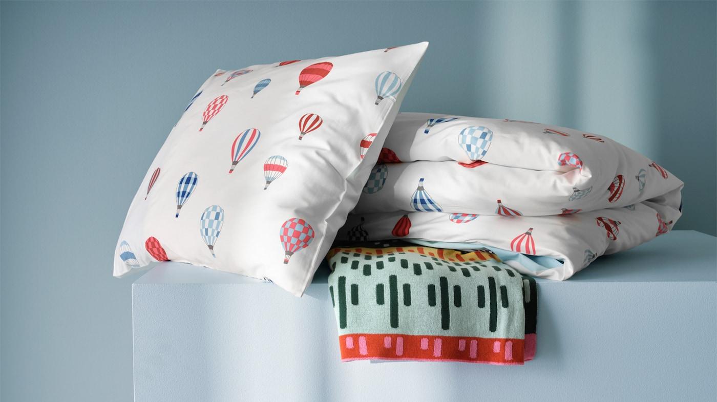 Текстиль для детей от 3 лет