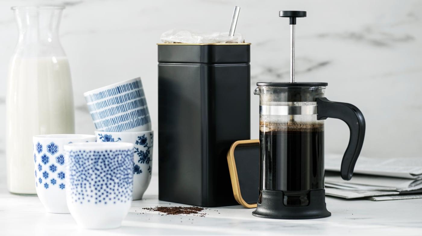 Cafetieres Et Accessoires Ikea Suisse