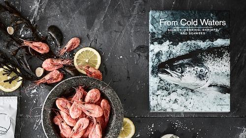 Libros de cociña e receitas