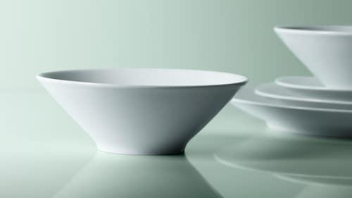 Deep plates