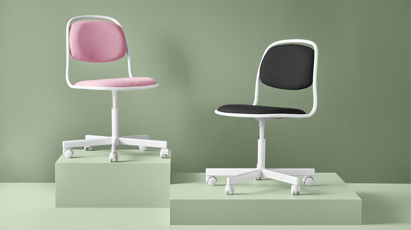 Category desk chairs