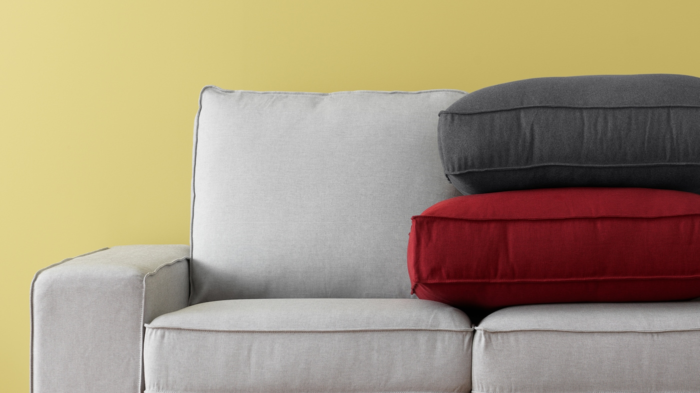 Picture of: Couch Covers Sofa Slipcovers Ikea