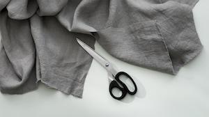 Ткани и шитье