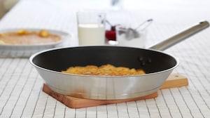 Сковороды и вок-сковороды