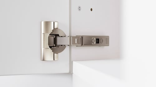 METOD hinges & soft close hinges