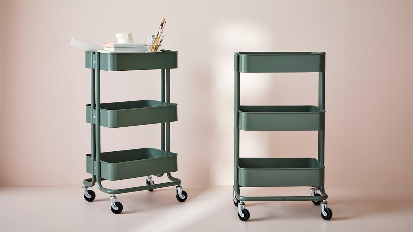 Bar Carts Movable Kitchen Islands Ikea