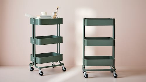 Kitchen islands & trolleys