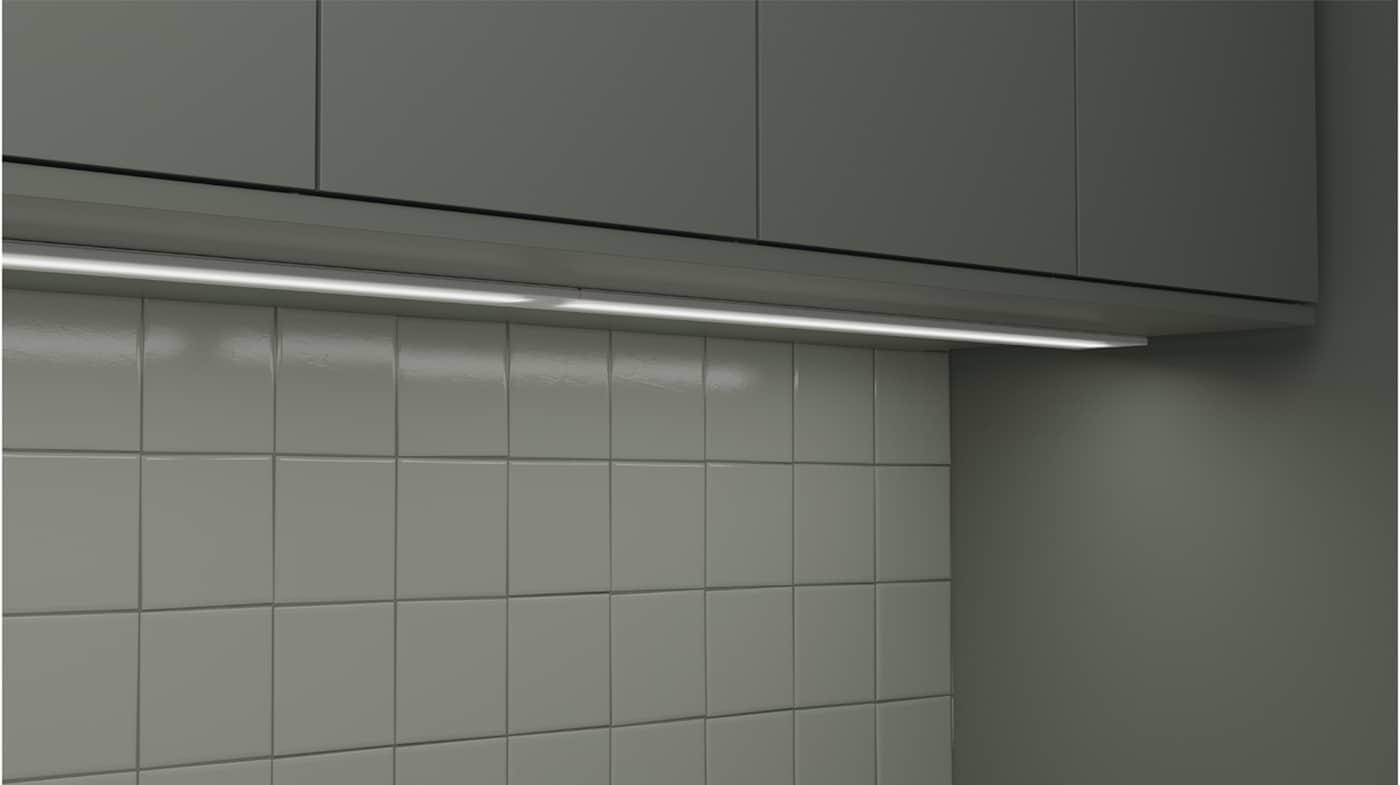 Lichtleisten & Arbeitsplattenbeleuchtung für die Küche