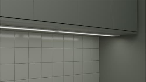 إضاءة المطبخ