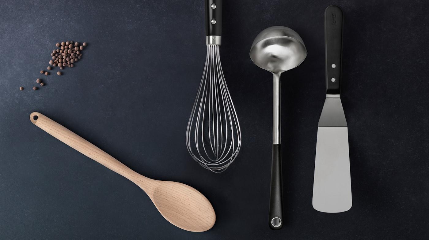 Kitchen utensils - IKEA
