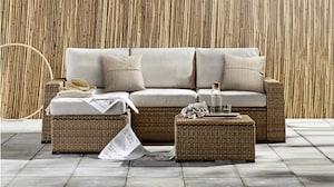 Садовая мебель для отдыха