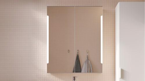 Dulapuri de baie