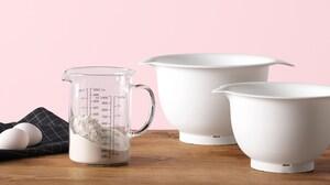Посуда для смешивания и измерительные приборы