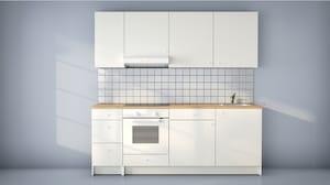 Unit kitchens