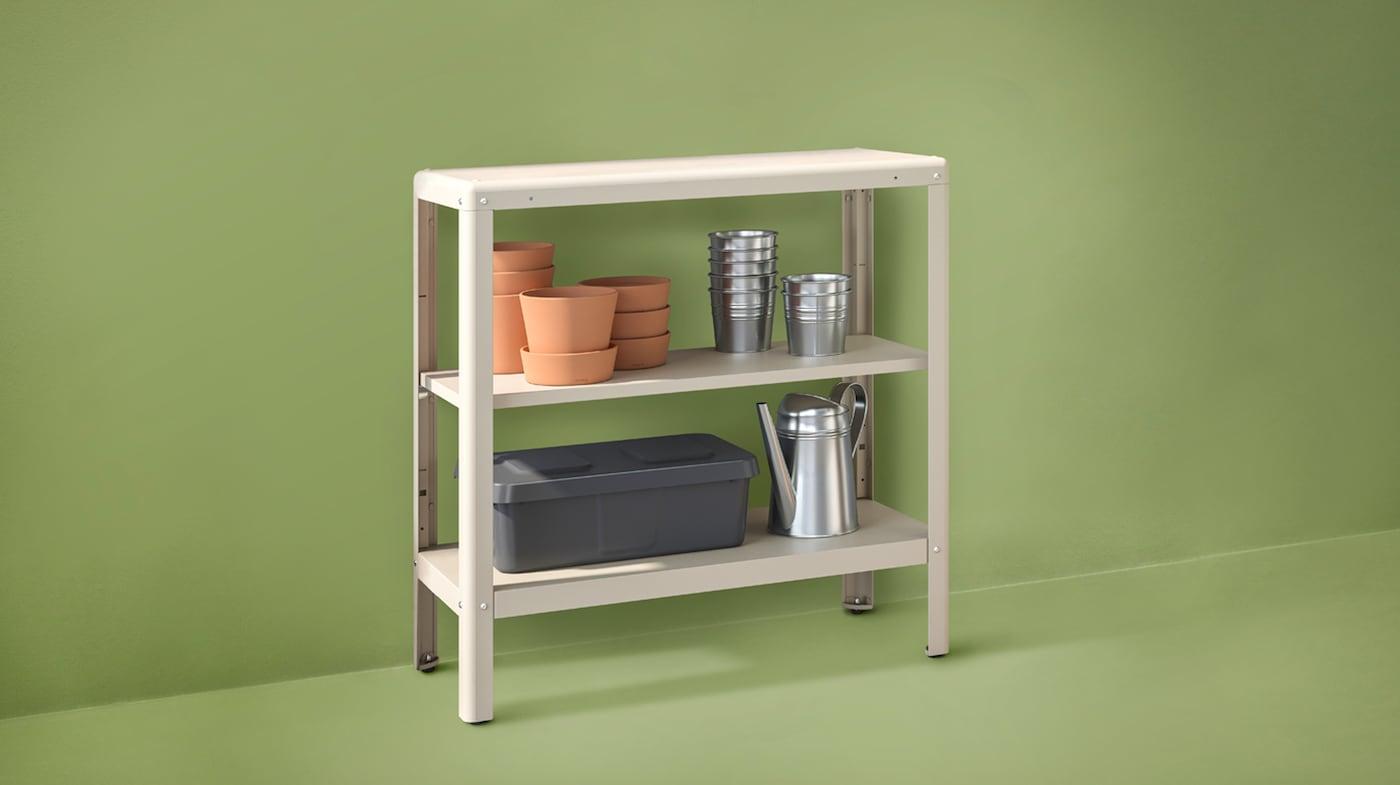 Auflagenboxen & Aufbewahrung für draußen IKEA Österreich
