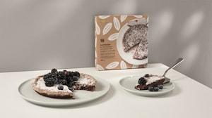 Выпечка, десерты и печенье