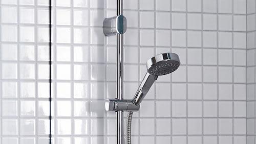 Duschköpfe