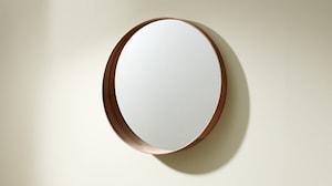 Круглые зеркала