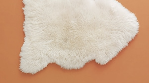 Sheepskins & cowhides