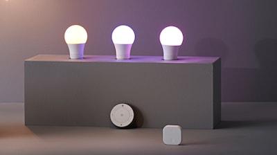 IKEA Home smart Beleuchtung