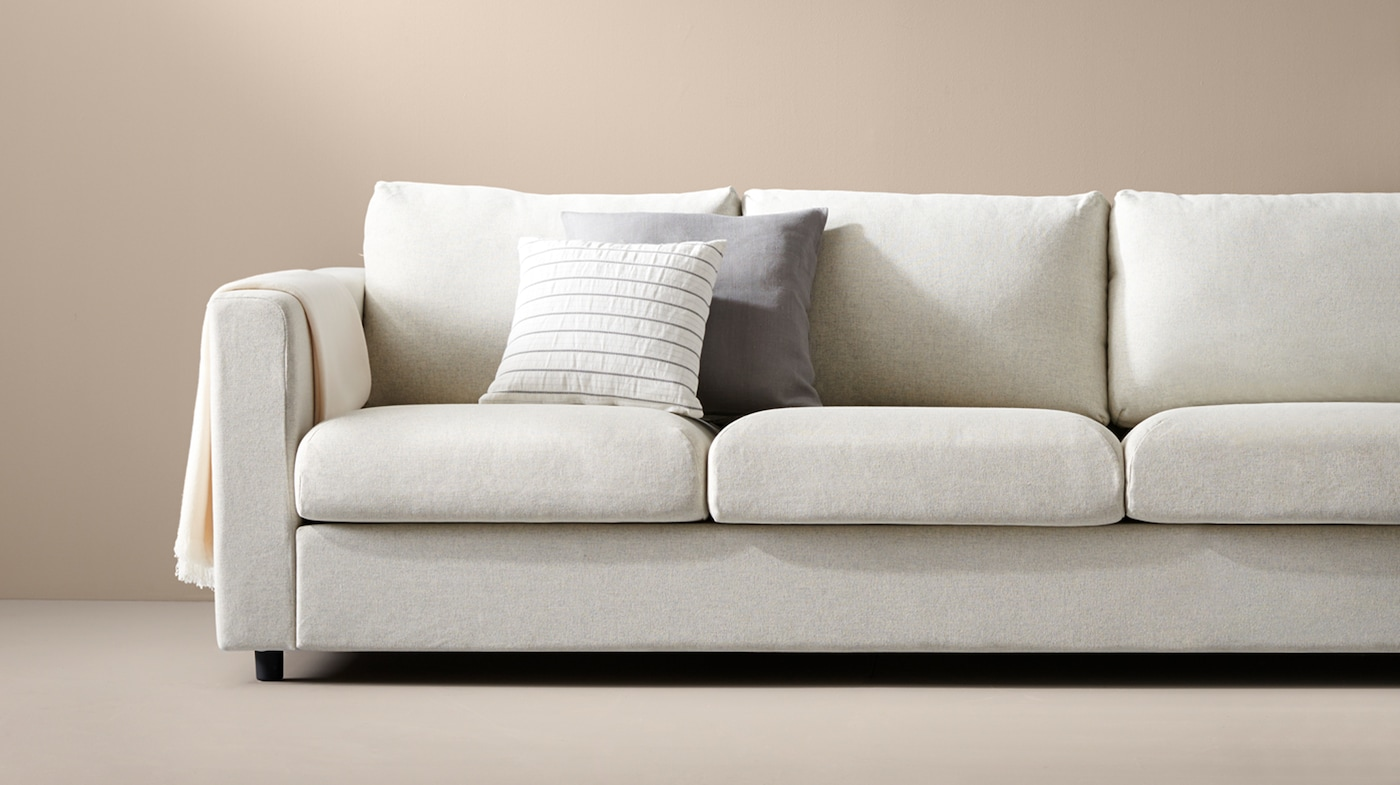Sofas - Couches, Sectionals & Sofa beds - IKEA