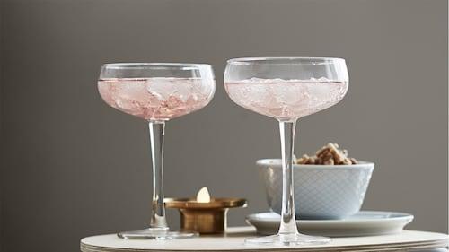 Barske i čaše za koktel
