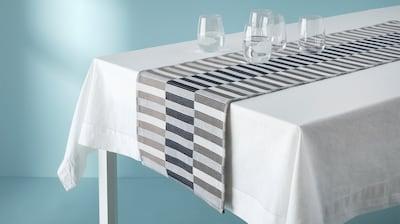 Nappes, sets de table et carreaux de chaise