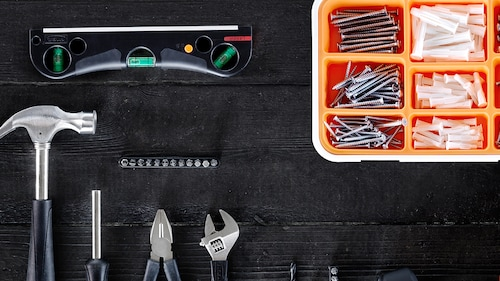 المعدات