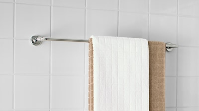 Towel rails & towel holders