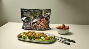 Preparate vegetariene şi vegetale