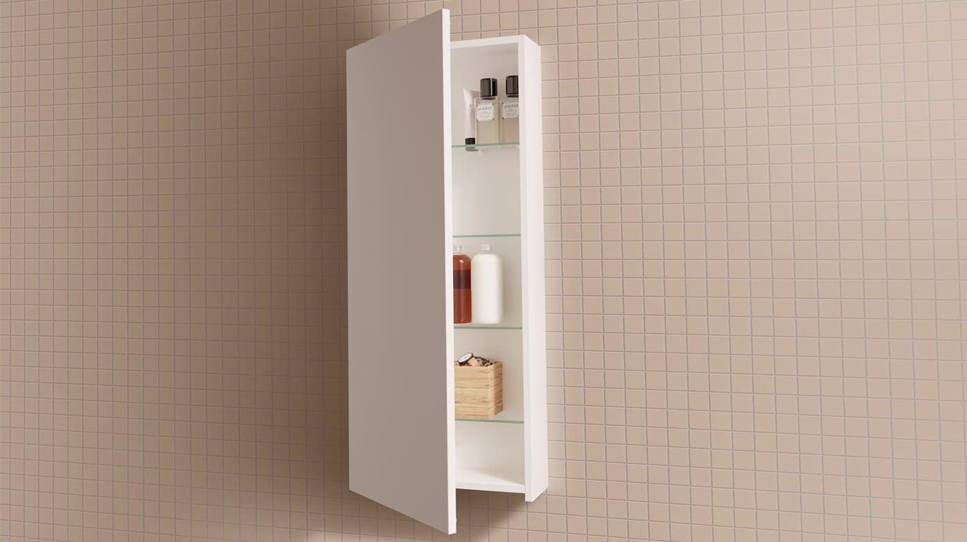 Bathroom Storage Cabinets Ikea