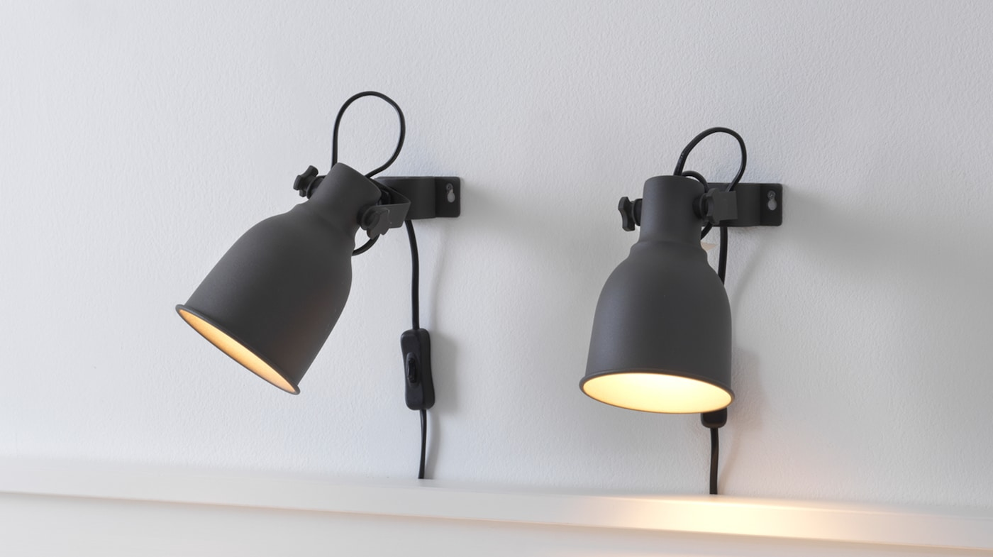 Wall Lights - Modern & Contemporary Lights - IKEA