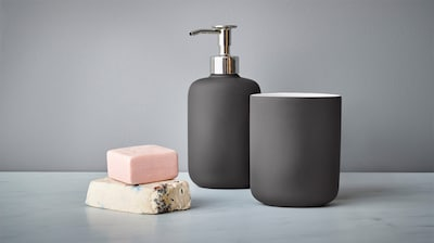 Wash-basin accessories